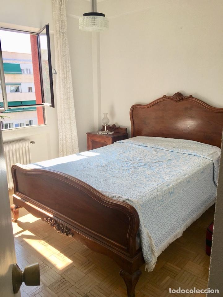 Matrimonio Bed : Cama de matrimonio de madera tallada buy antique beds