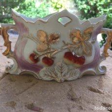 Antigüedades: CENTRO DE MESA MODERNISTA. Lote 130616182