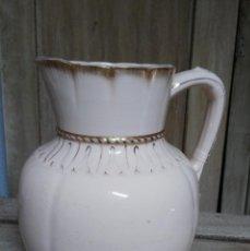 Antigüedades: JARRA PORCELANA VILLEROY & BOCH. Lote 130765888