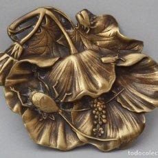 Antiquitäten - DESPOJADOR EN BRONCE - 130789540