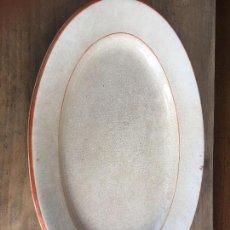 Antigüedades: FUENTE DE MARIANO POLA.S.XIX GIJÓN. Lote 130830504