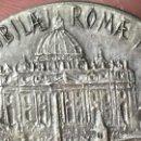 Antigüedades: PRECIOSA MEDALLA ROMA VATICANO AÑO SANTO JUBILEO 1975 UT UNUM SINT 35MM . Lote 130933604