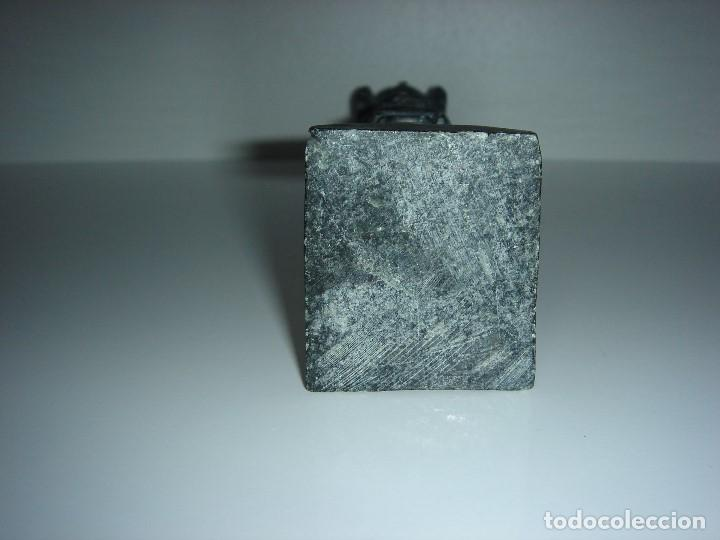 Antigüedades: ANTIGUO TOTEM CULTURA INCA MAYA - Foto 13 - 131045712
