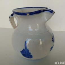 Antigüedades: ANTIGUA JARRA DE PUENTE DEL ARZOBISPO. Lote 131100496