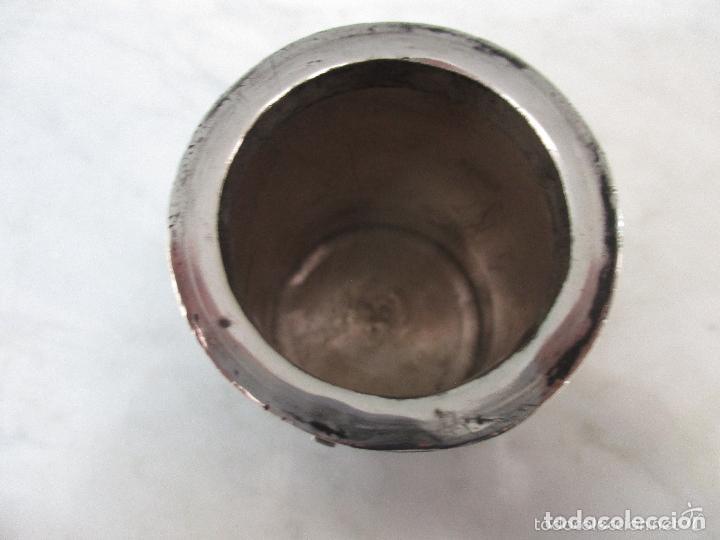 Antigüedades: Mechero Ronson de plata - Foto 4 - 131109628