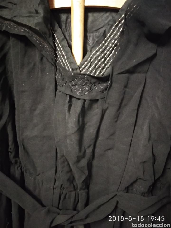 Antigüedades: Vestido ppio XX - Foto 2 - 131118096