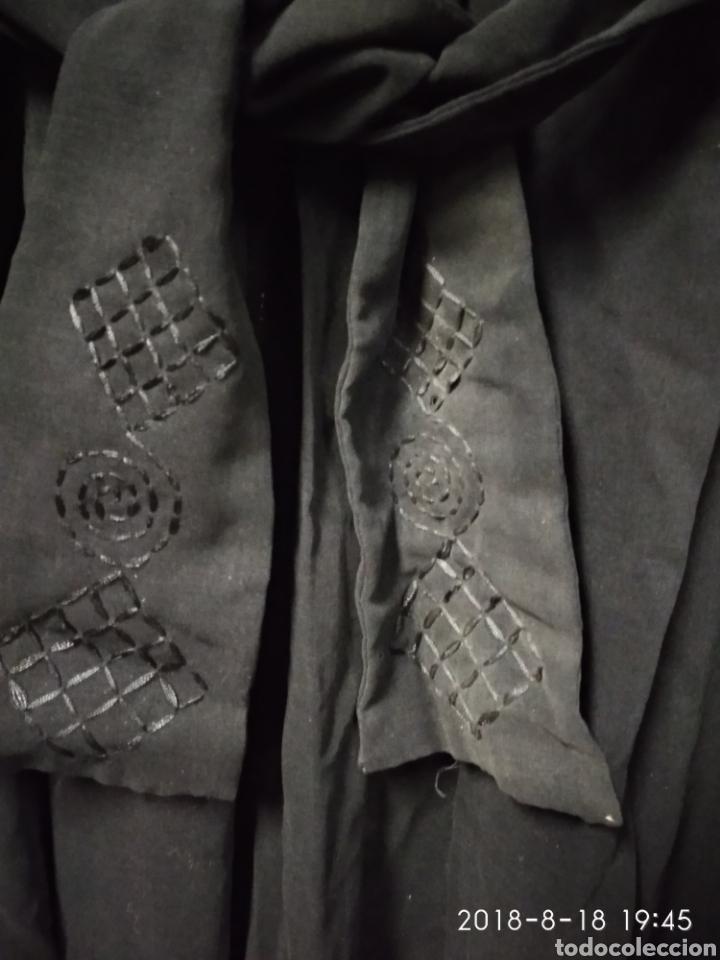 Antigüedades: Vestido ppio XX - Foto 3 - 131118096
