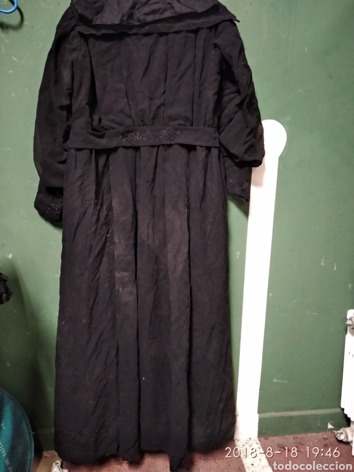 Antigüedades: Vestido ppio XX - Foto 6 - 131118096