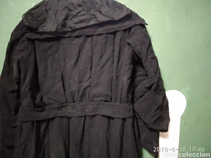 Antigüedades: Vestido ppio XX - Foto 7 - 131118096