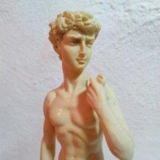 Antiguidades: FIGURA ESCULTURA G.RUGGERI. Lote 205862223