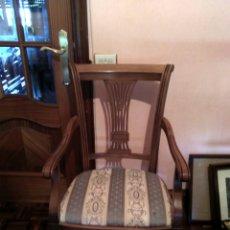 Antigüedades: SILLAS DE COMEDOR. Lote 131206033
