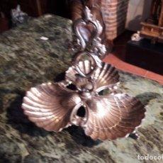 Antigüedades: CENTRO PLATA. Lote 131401053