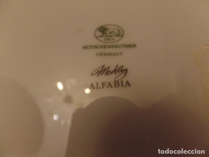 Antigüedades: Bandeja Porcelana Medley - Foto 3 - 131370854