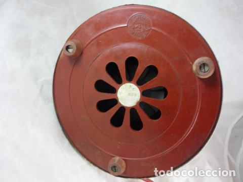 Antigüedades: Batidora Berrens 125V - Tipo AC - Nº892 - Funciona - Foto 6 - 131388702
