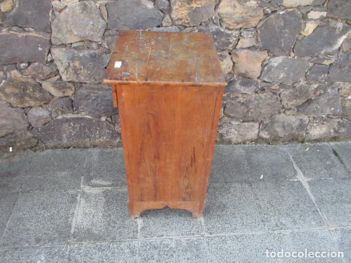Antigüedades: Antigua Mesita - Isabelina - S. XIX - Foto 4 - 131396166
