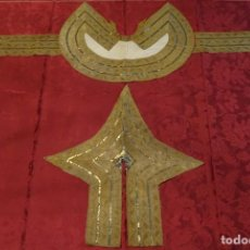 Antigüedades: CAPOTE SIGLO XIX. Lote 131403526