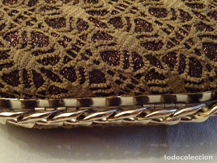 Antigüedades: Bolso de Fiesta - Foto 3 - 131501754