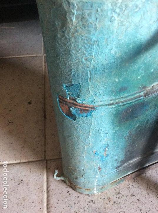 Antigüedades: Sulfatadora de cobre irum españa - Foto 3 - 131505474