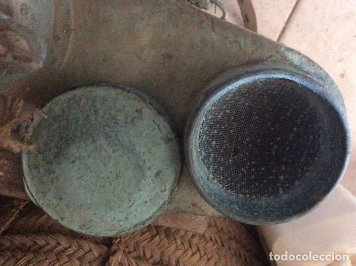 Antigüedades: Sulfatadora de cobre irum españa - Foto 4 - 131505474