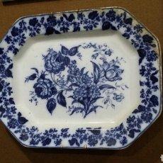 Antigüedades: GRAN FUENTE SARGADELOS 1840-1862. Lote 131632849