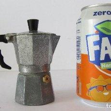 Antigüedades: CAFETERA MINI EXPRESS 1 TAZA. Lote 131657606