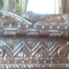 Antigüedades - caja arqueta - 131682030