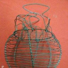 Antiquités: ANTIGUA HUEVERA. Lote 135505599