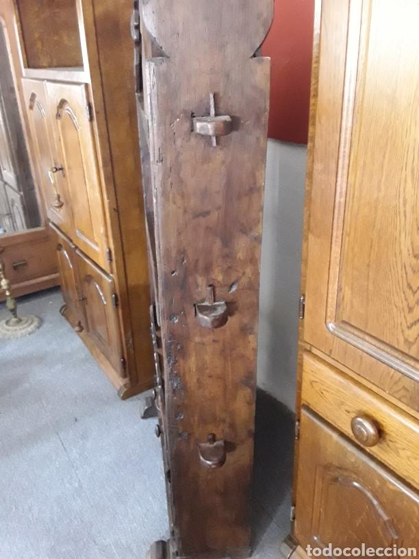 Antigüedades: Platero o estantería - Foto 3 - 132092611