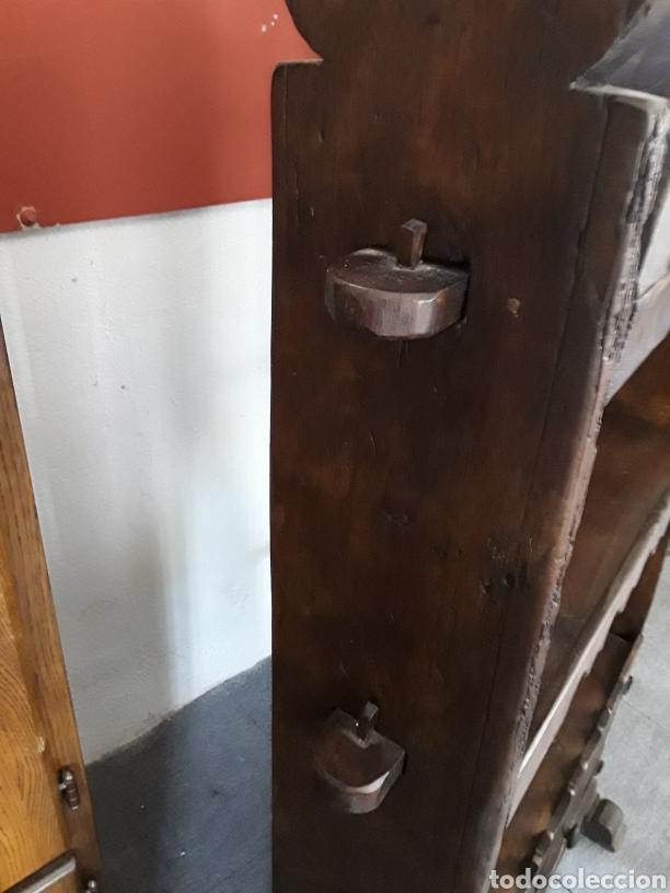 Antigüedades: Platero o estantería - Foto 4 - 132092611