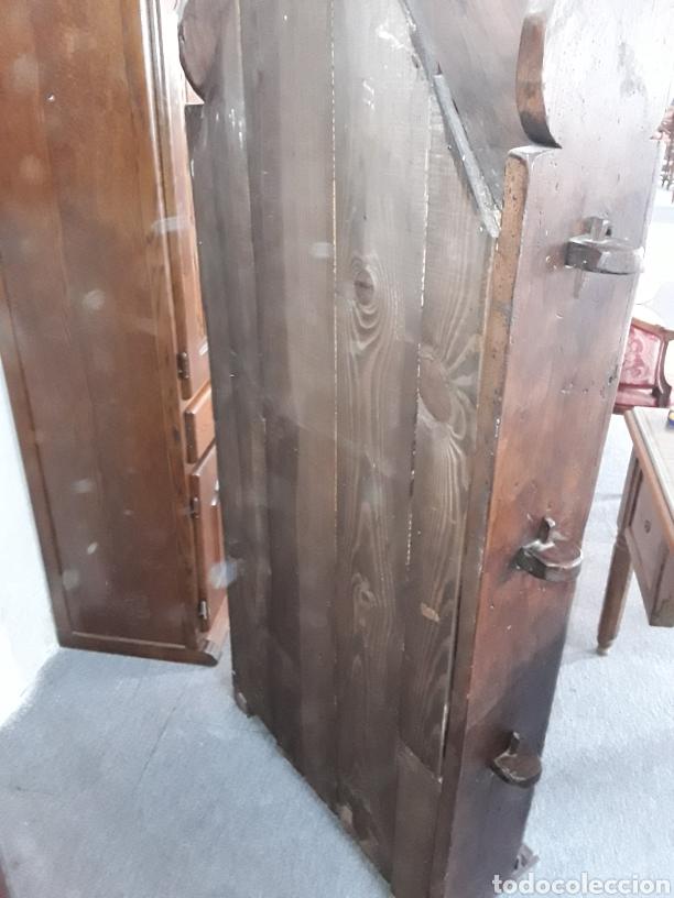 Antigüedades: Platero o estantería - Foto 6 - 132092611
