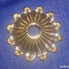 Antigüedades: == L03 - PIEZA DE LAMPARA - 6,5 CM.. Lote 132127938