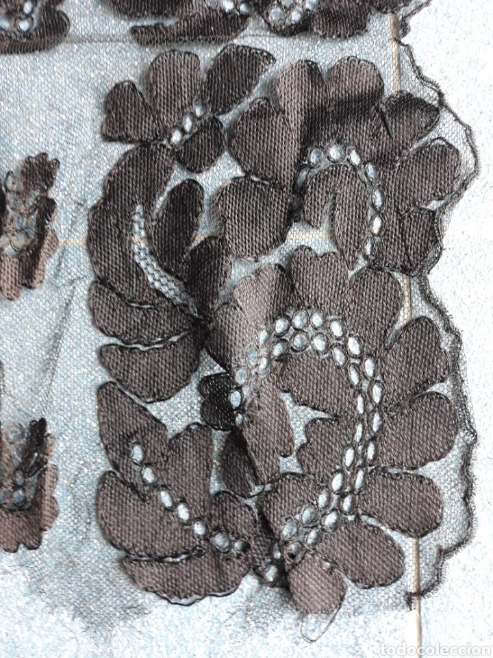 Antigüedades: Encaje - Foto 2 - 132281995