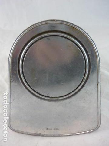 Antigüedades: Cafetera Mini Bar - Aluminio Años 70 - Foto 7 - 132434982