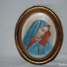 Antigüedades: VIRGEN DOLOROSA . Lote 132503786