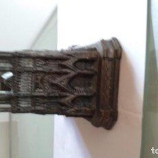 Antiguidades: CATEDRAL DE PARIS (RECUERDO). Lote 132512594