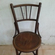 Antiquitäten - SILLA ANTIGUA ESTILO THONET - 132556270