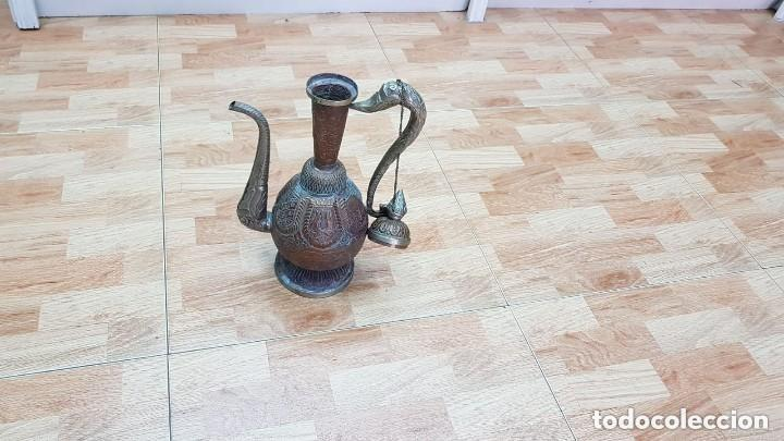 Antigüedades: PRECIOSA TETERA - Foto 6 - 132608234