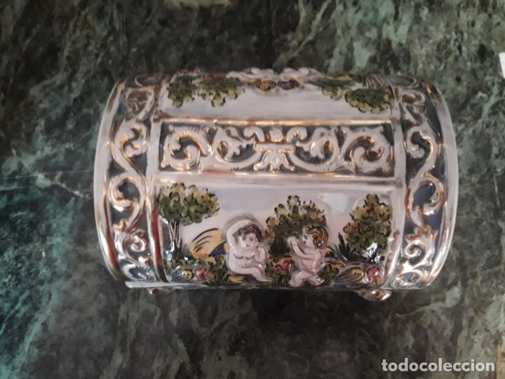 Antigüedades: Joyero - Foto 2 - 132706782