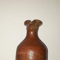 Antigüedades: ALCUZA O ACEITERA. Lote 132722066