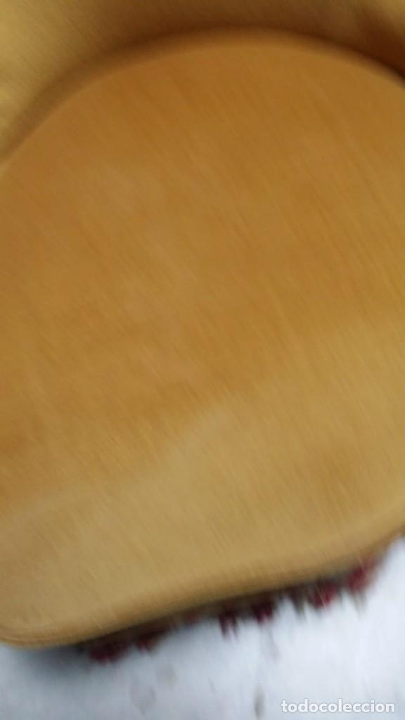 Antigüedades: silla calzadora, sillòn calzador - Foto 3 - 132741550
