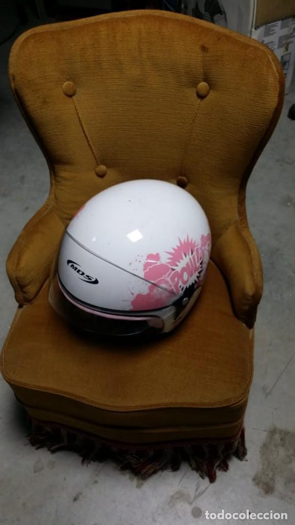 Antigüedades: silla calzadora, sillòn calzador - Foto 4 - 132741550
