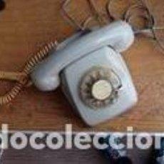 Antigüedades: TELEFONO ANTIGUO. Lote 132835014