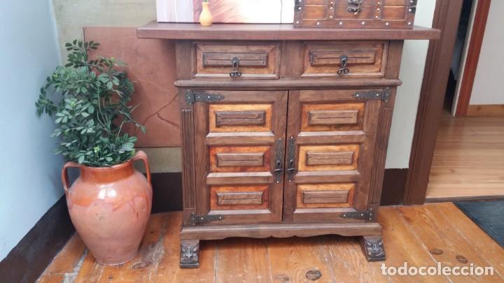 Antigüedades: Mueble aparador - Foto 2 - 132850758