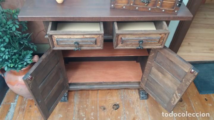 Antigüedades: Mueble aparador - Foto 6 - 132850758