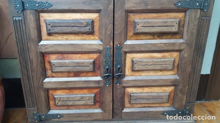 Antigüedades: Mueble aparador - Foto 7 - 132850758