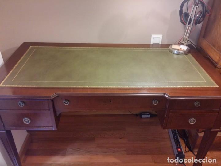muebles de oficina - Comprar Mesas de Despacho Antiguas en ...