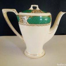 Antigüedades: JARRA PORCELANA INGLESA. Lote 133031023
