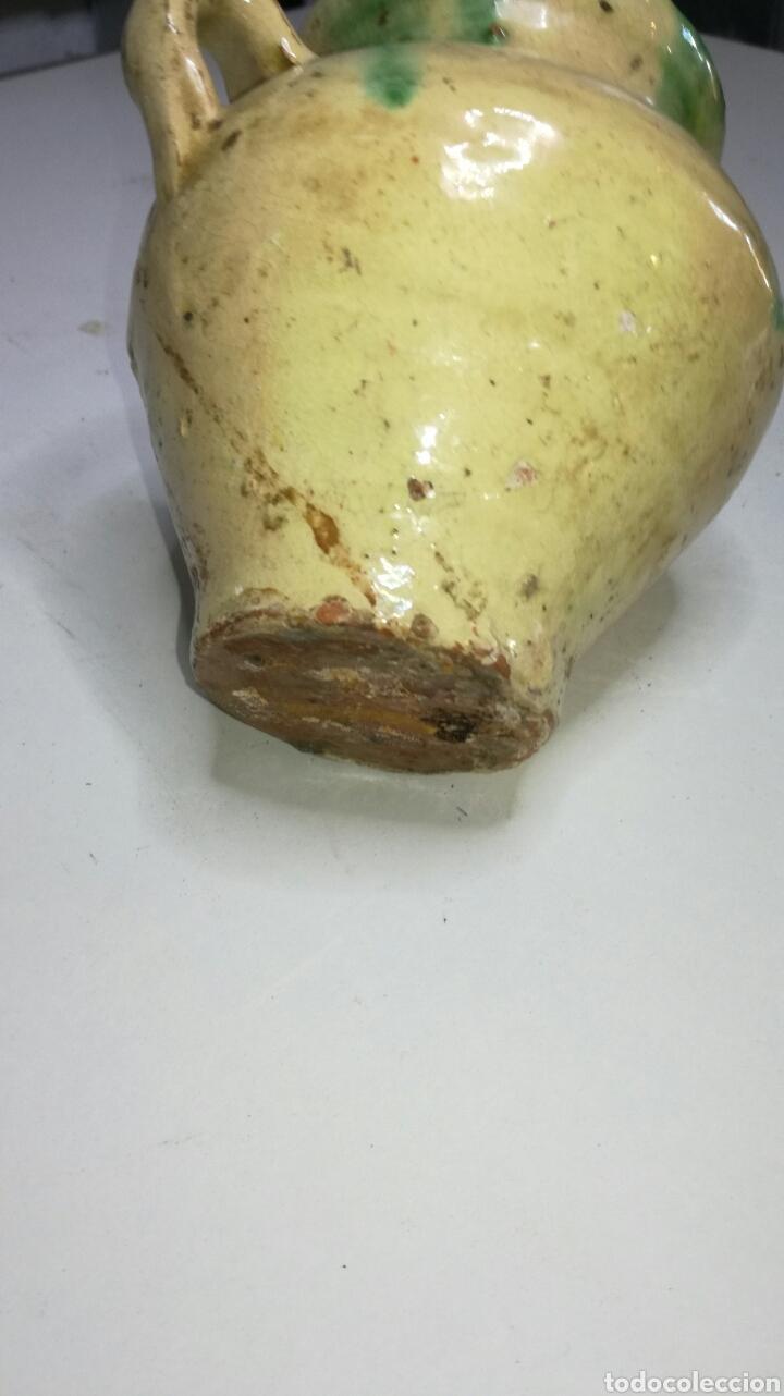 Antigüedades: Orza de ubeda pequeña - Foto 4 - 133229371