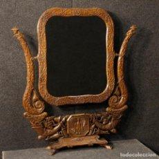 Antigüedades: ESPEJO FRANCÉS EN ESTILO ART NOUVEAU. Lote 133283318