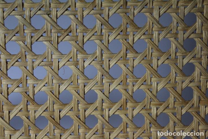 Antigüedades: Antigua silla de madera - Foto 3 - 133293046